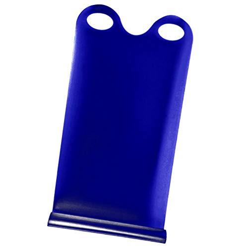 NUOBESTY Zand Slee Wintersneeuw Slee Board Draagbare Zand Glijplank Outdoor Glijdende Speelgoed Voor Winter Zomersporten