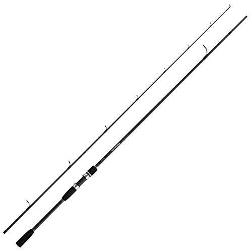 Canna Shimano Vengeance CX 2.10m 3-21g Pesca Spinning in Mare SPIGOLA OCCHIATA