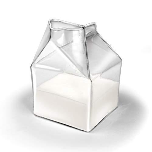 Fred and Fiends recipiente para leche Media caja de leche