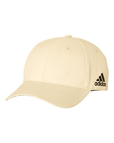 adidas Core Performance Max Structured Adjustable Hat A600 - Tan