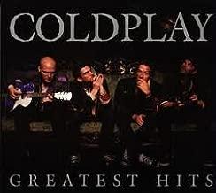 COLDPLAY - Greatest Hits (Original 2 CDs Set in Digipack)