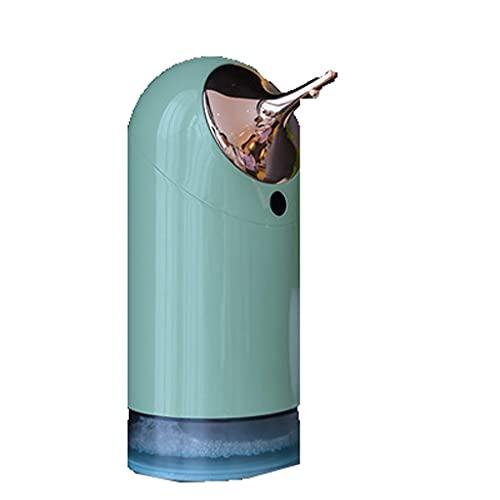 Dispensador de jabón de Primera Calidad Dispensador de jabón sin Tacto, Botella desinfectante de Mano de Espuma, dispensador de sensores automáticos Antibacterial para baño para niños. Bomba a Prueba