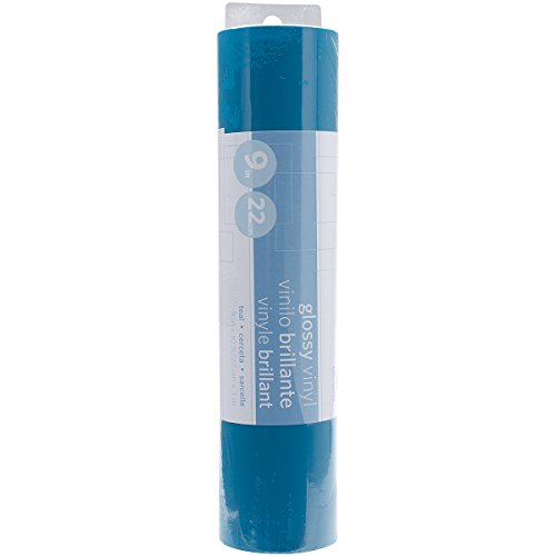Silhouette V9-GP-TEA Bleu film adhésif - films adhésifs