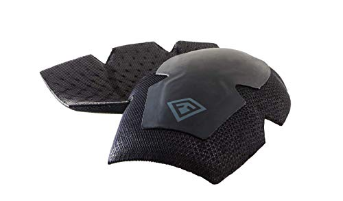 First Tactical Defender Knee Pads, noir