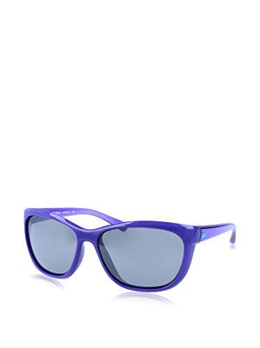 Nike Nike Sun EV0820 503-53 -13-120 Nike Wayfarer zonnebril 53, blauw
