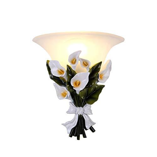 LG Snow Personalidad Creativa LED Lámpara De Pared Lámpara De Noche Dormitorio Minimalista Moderno Sala De Estar Pasillo Pasillo TV Lámpara De Pared De Fondo