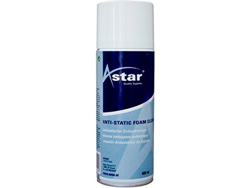 Astar AS31021 Produit nettoyage antistatique incombustible