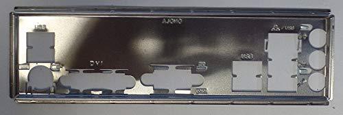 ASRock B85M-DGS - Blende - Slotblech - IO Shield #308663