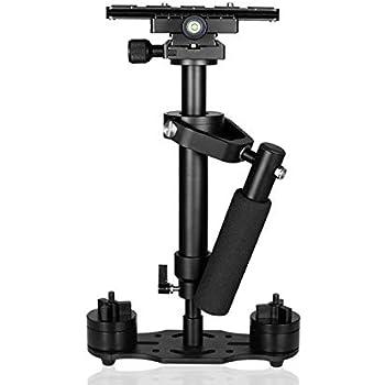 Photographic Equipment S40//S60 Series Handheld Stabilizer SLR Camera DV Stabilizer
