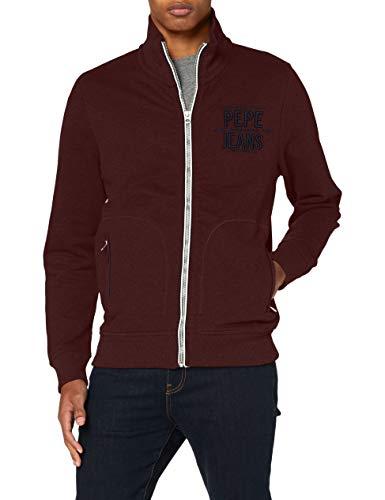 Pepe Jeans Tristam Camisa Casual, 299, M para Hombre