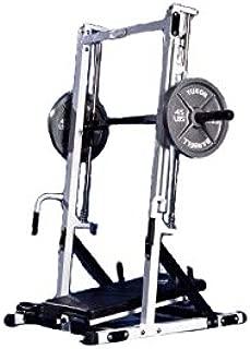 Yukon Angled Leg Press Lower Body Gym