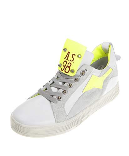 A.S.98 Sneaker Weiß 39 595107.1