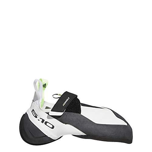 adidas Five Ten Hiangle Climbing Shoes Men's, White, Size 10.5 ✅