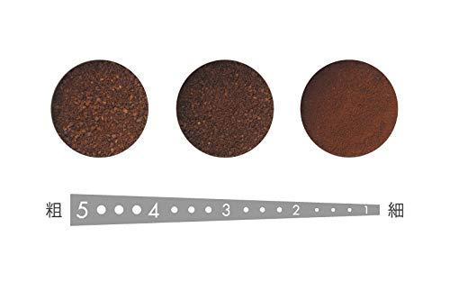 deviceSTYLE(デバイスタイル)『コーヒーグラインダー(GA-1X)』