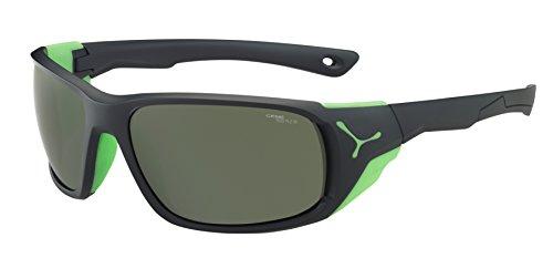 Cébé Sonnenbrille Jorasses L, Matt Anthracite Green/Grey, CBJOL3