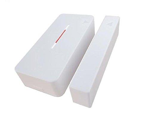 2 Pack - Enchantech Kaipule Z-Wave Window & Door Sensor