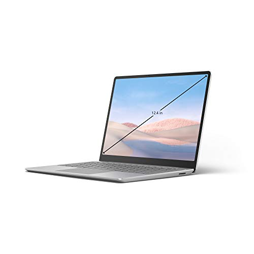 Microsoft Surface Laptop Go 10th Gen Intel Core i5-1035G1 12.4