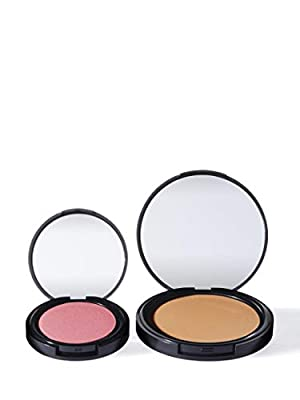FIND Sunkissed radiance duo