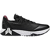 Reebok JJ IV Cross Trainer Men's Shoes (Black/White/Pure Grey)