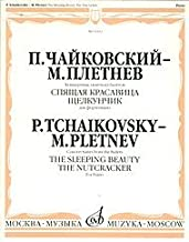 Best tchaikovsky sleeping beauty piano sheet music Reviews