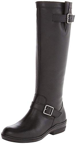 David Tate Della Women's Boot 12 B(M) US Black