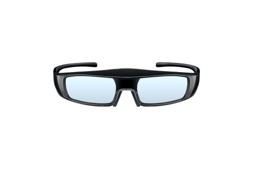 Panasonic VIERA TY-ER3D4MU Active Shutter 3D Eyewear (for 2012 and 2013 Panasonic VIERA 3D TVs)