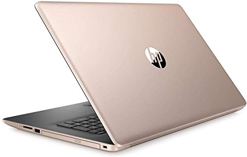 """HP 17.3"""" HD+ SVA BrightView WLED-Backlit Touchscreen Laptop,..."""
