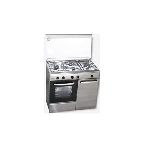 Rommer Cocina con portabombona CH 924 X FG PB INOX