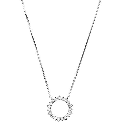 Michael Kors Damen-Kette 925er Silber One Size Silber 32012411