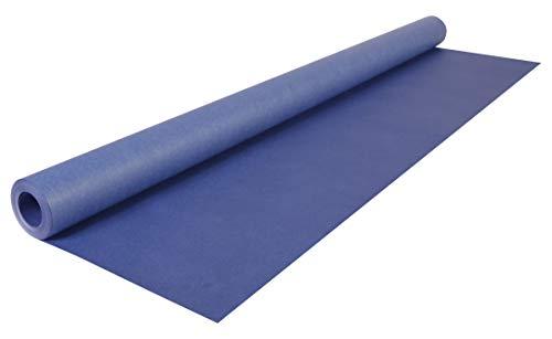 Clairefontaine 1957 - Papel de estraza (10 x 0,7 m), color azul marino
