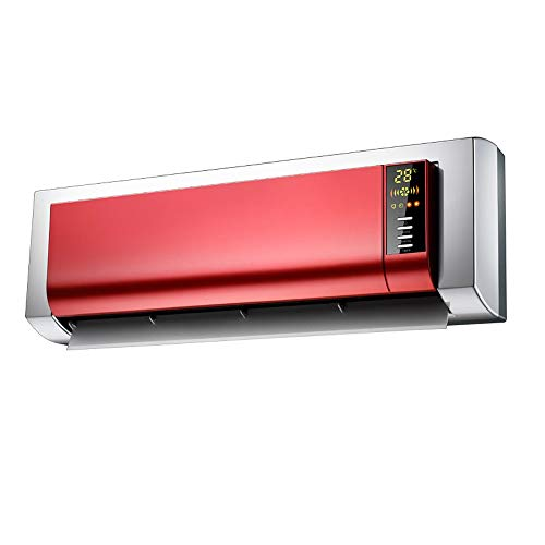 Learn More About WSJTT 2kW Electric Over Door Heater Air Curtain Screen Heater with PTC Element, Rem...