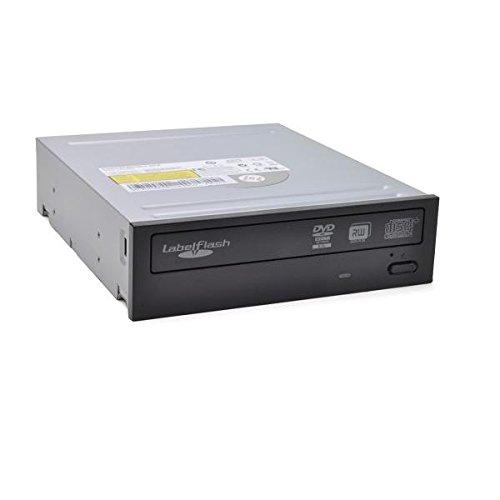 Philips & Lite-On 16x DVD ± RW DL RAM CD-RW Labelflash SATA dh-16a6s interne Desktop/Tower Drive 5,25Windows Linux Mac PC