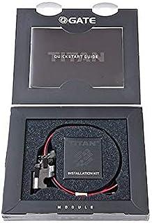 GATE TITAN (タイタン) V2 NGRS BASIC SET (ドロップインモジュールのみ) 次世代電動ガン用 MOSFET フルセット (前方配線用) 【並行輸入品】