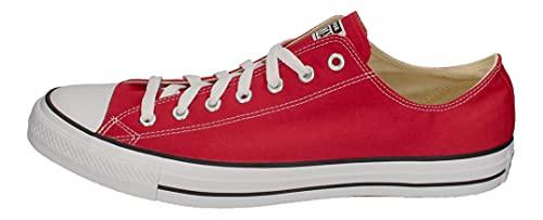 CONVERSE - Chucks All Star OX 9696 - Red, Tamaño:49