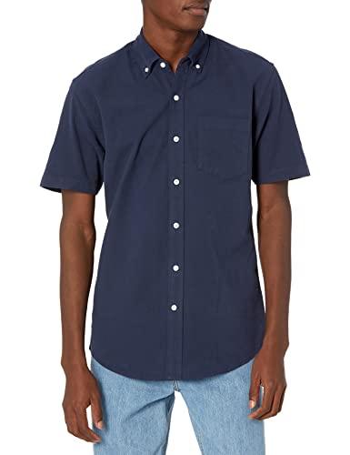 Camisa Manga Corta marca Amazon Essentials