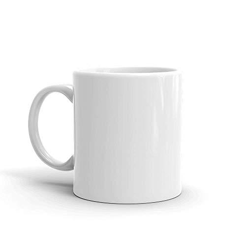 Lsjuee King Dave, Maitre de Catspionage. Tazas de cerámica brillantes de 11 onzas, regalo para amantes del café, taza de café única, taza de café. Tazas de cerámica brillantes de 11 onzas de regalo