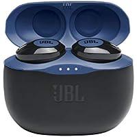 JBL Tune 125TWS True Wireless In-Ear Headphones (Blue)