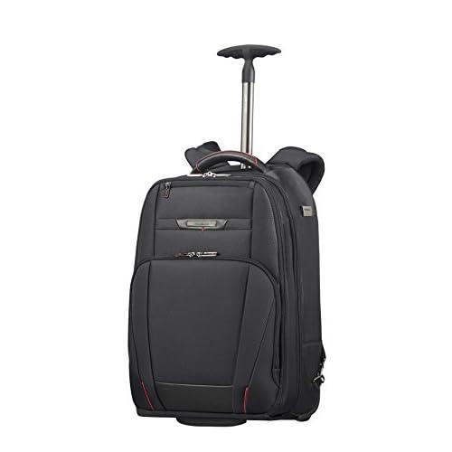 Samsonite Pro-DLX 5 - Wheeled Backpack for 17.3