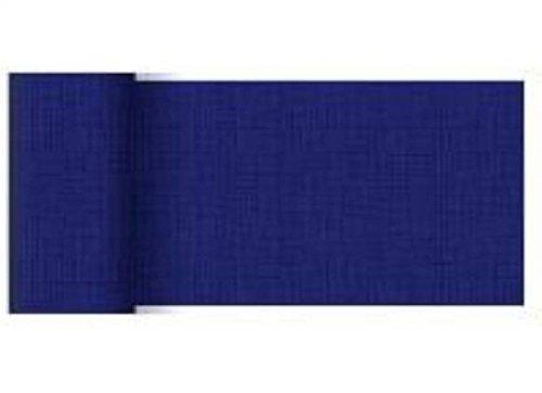 Duni Linnea dunkelblau 20mx15cm 1 St.