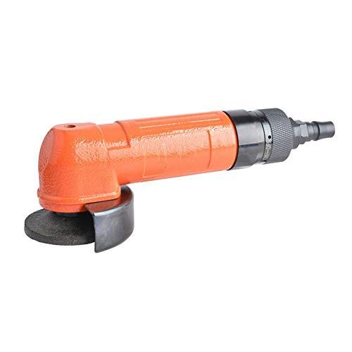 2-inch Pneumatische Haakse slijper, 50mm Pneumatische Angle-to-polijsten Machine, Hand-held Mini haakse slijper
