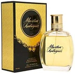 martha rodriguez perfume