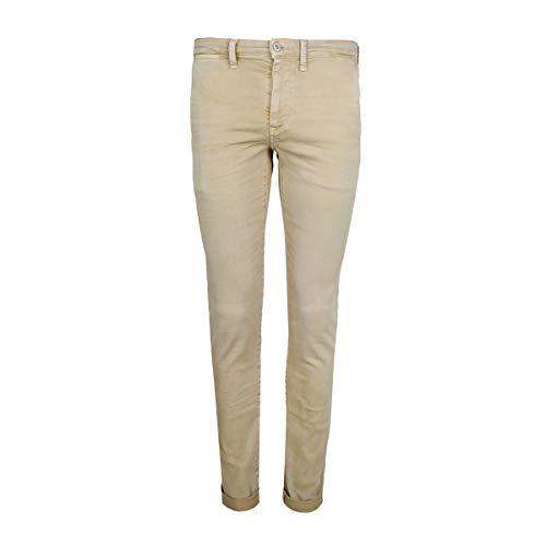 Pepe Jeans Pantaloni Slim James - PM210943YB24 / James - Size 32 (EU)