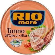 Tonijn Rio Zee 500 g – Gecombineerde verkoop van 7