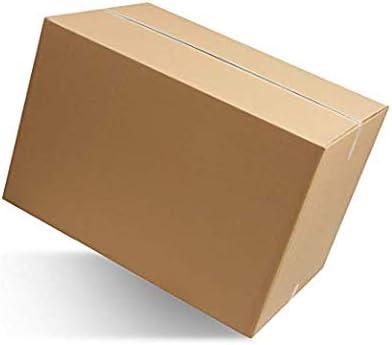 Scatola di Cartone Doppia Onda IMBALLAGGI 2000 15 Pezzi Imballaggi per Spedizione e Trasloco Scatoloni 80x60x50 cm