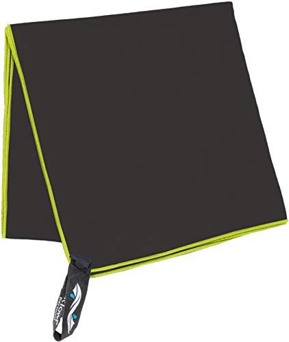 PACKTOWL Personal Beach Handtuch Charcoal 2021