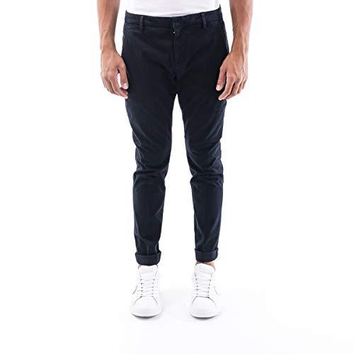 DONDUP Pantalone Misto Cotone UP235GSE043 (nd) Size:35