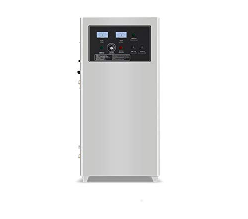 Sterilisator Sterilisator, Waterbehandeling Ozon Generator, Speciaal voor Waterbehandeling