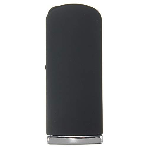 WENJING Cubierta de guantera de la manija de la Caja de Guantes Cierre de Tapa con Ajuste sin Orificio para Audi A4 8E B6 B7 Cubiertas de Estilo de automóvil Negro/Gris/Beige Cajas de Guantes Bloq