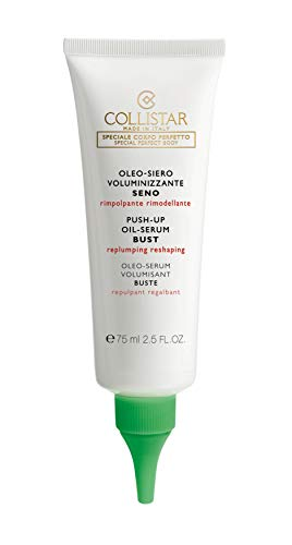 Collistar Oleo-Siero Volumizzante Seno - 75 ml.