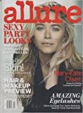 Allure Magazine (December, 2013) Mary-Kate Olsen